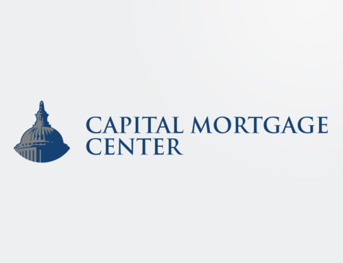 Capital Mortgage Center Logo